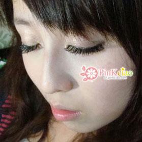 小堡分享 - 日本magic magic假睫毛自然系列n05 自然系列下睫毛n04 华丽系列w03 不说还以为是真的睫毛