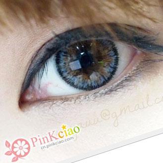 香港Yau分享 - neo皇后四色灰 像外国人宝石双瞳