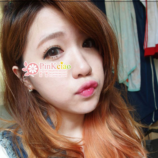 Rita分享 - bella 4 tone 灰 magic magic日本假睫毛 c03 n04 眼睛会放电的感觉♥