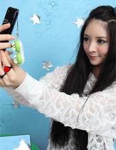 (停产不补货)Mio Friends 2.0 双功能钥匙圈+手机吊饰