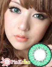 eos teamo泪花绿(tearly泪花) - 日本小恶魔Popteen杂志模特儿御用