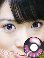 Cosplay CP-A1-动漫少女