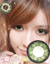 (停产不补货)misseye银河绿