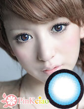 candy 冰果棒棒糖蓝 - 日本小恶魔Popteen杂志模特儿御用