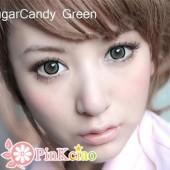 candy 冰果棒棒糖绿 - 日本小恶魔Popteen杂志模特儿御用
