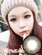 neo GLEAM微光棕(巨目二代) - 台湾性感女神李毓芬爱用款