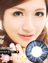 mimo钻石甜心蓝 - VIVI杂志模特儿签约指定用款