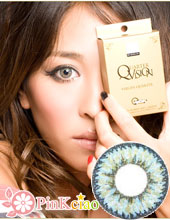 geo水凝金蓝(quarter vision) - 星あや代言 蔡依林签约指定用款