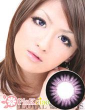 neo新之目紫(circle ring) - 台湾网络红人花猴必败款