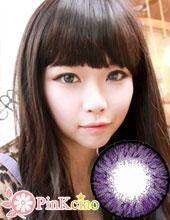 neo GLEAM微光紫(巨目二代) - 网络红人milk牛奶辣妈指定款