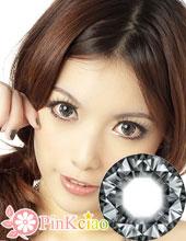 芭比爱七彩钻石灰