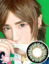 Angel Color 青苹果绿(Bambi Apple Green)益若翼代言