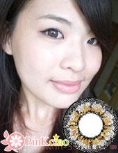geo mimi cafe 咖啡 威化饼灰(waffle) - 大陆瑶瑶爱用款
