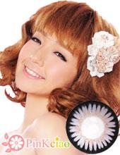 Cinderella 灰姑娘紫 - 香港糖妹代言 艺人爱用款