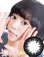 小S黑瞳 - 台湾小S御用指定款