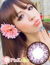 (停产不补货)Summer Doll 紫