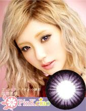 (Monthly) Fairy Princess Violet 出冈美咲爱用 (预购款需等待2周)