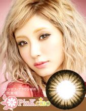 (Monthly) Fairy Princess Brown 出冈美咲爱用 (预购款需等待2周)