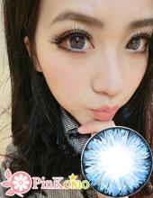 QuoRe雪姬蓝