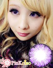 QuoRe雪姬紫