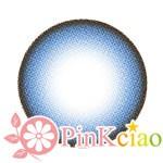 (停产不补货)Naturali 1 Day Charming Blue 蓝 铃木惠美代言 (日抛/10片装)