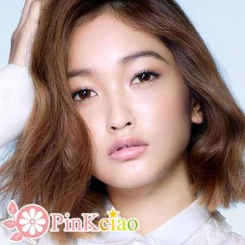Select Fairy Basic Brown 1 Day 咖(日抛/10片装)