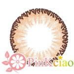 Select Fairy Basic Brown 1 Day 咖(日抛/10片装/需预订3-4天)