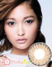 Select Fairy Mode Brown 1 Day 咖(日抛/10片装/需预订3-4天)