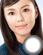 Acuvue Define 1 Day Accent Style 亮丽黑 (日抛/30片装/需预订1-2星期)