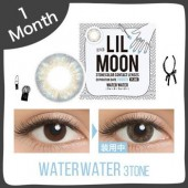 LILMOON  WaterWater 1 monthly
