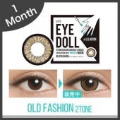 Eye Doll Old Fashion 1 monthly