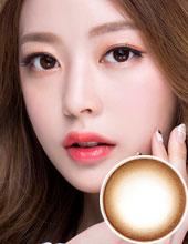 O-Lens Misty Gold Mint 2 Weeks (双周抛/6片装/需预订2-3星期)
