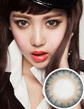 O-lens BaviPhat 3 Color Gray (半年抛/1瓶1片/需预订3-4星期)