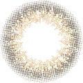 EYEDDiCT 1 Day #06 - Dusty-Nude (日抛/10片装)