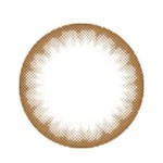 Clalen Iris 1 Day Soul Brown 深栗棕 (日抛/30片装)