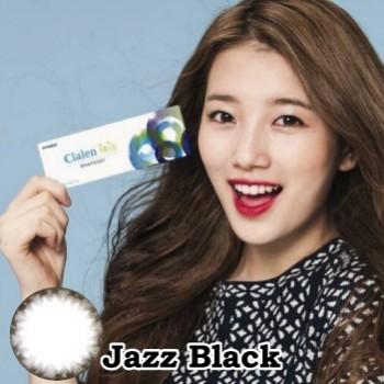Clalen Iris 1 Day Jazz Black 猫眼黑 (日抛/30片装)