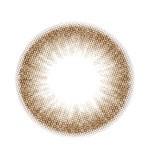 O-Lens Falling Choco 1 Month (月拋/2片装/需预订3-4天)